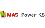 MAS - Power KS logotipo